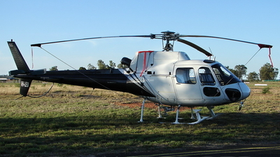 VH-LED - Eurocopter AS 350B2 Ecureuil - Private