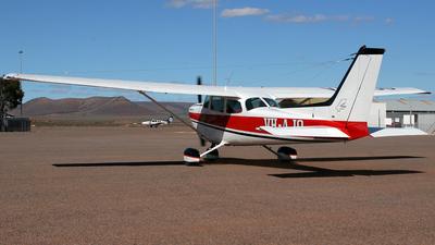 A picture of VHAJO - Cessna R172K Hawk XP - [R1722168] - © Andrei Bezmylov