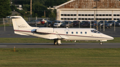 A picture of N29NW - Glasair GS2 Sportsman - [7333] - © Frank Robitaille