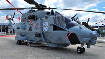 NH90 - NH Industries NH-90 - NH Industries