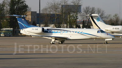 PK-OME - Embraer ERJ-135BJ Legacy - Airfast Indonesia