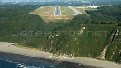 LEAS - Airport - Airport Overview
