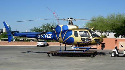 A picture of N112TV -  - [] - © Sun Valley Aviation