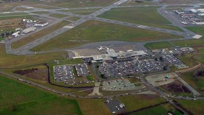 CYYJ - Airport - Airport Overview