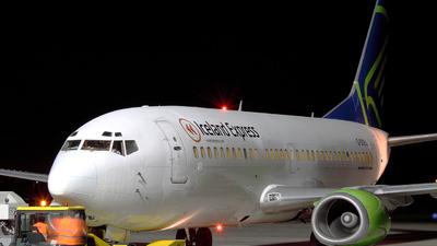 G-STRJ - Boeing 737-33A - Iceland Express (Astraeus Airlines)