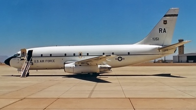 73-1151 - Boeing T-43A - United States - US Air Force (USAF)