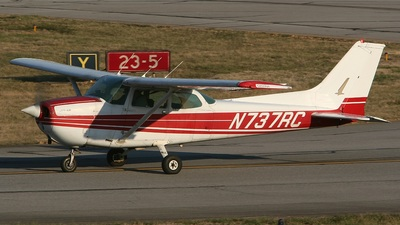N737RC - Cessna 172N Skyhawk II - Untitled