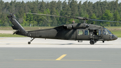 89-26142 - Sikorsky UH-60A Blackhawk - United States - US Army