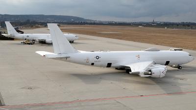 164387  - Boeing E-6B Mercury - United States - US Navy (USN)