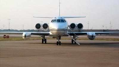 N329JS - Lockheed L-1329 JetStar II - Private