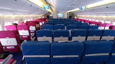 HL7575 - Boeing 777-2B5(ER) - Korean Air