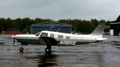 N158VS - Piper PA-32R-301 Saratoga II HP - Private