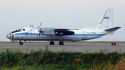 RA-46632 - Antonov AN-30 - Untitled