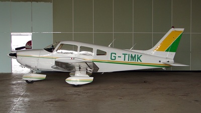 A picture of GTIMK -  - [] - © Robert Beaver