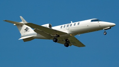 OE-GGB - Bombardier Learjet 40 - Cirrus Aviation