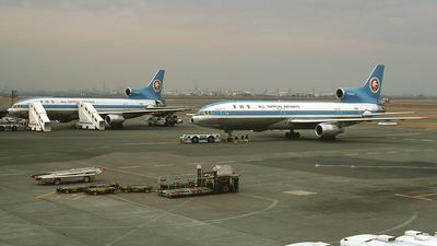 JA8511 - Lockheed L-1011-1 Tristar - All Nippon Airways (ANA)