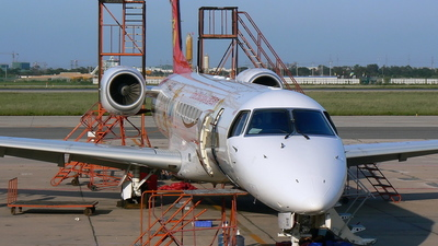 B-3030 - Embraer ERJ-145LI - Grand China Express