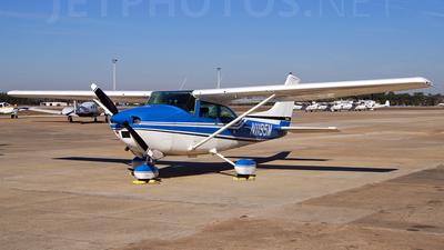 A picture of N1195M - Cessna 182P Skylane - [18264240] - © Juan Felipe Arango P�rez