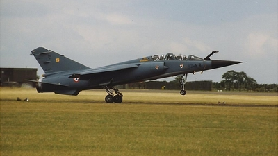 519/33-FB - Dassault Mirage F1B - France - Air Force