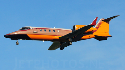 CS-DTH - Bombardier Learjet 60XR - Perfect Aviation
