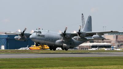 165000 - Lockheed KC-130T Hercules - United States - US Marine Corps (USMC)