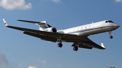 N1956M - Gulfstream G-V - Private