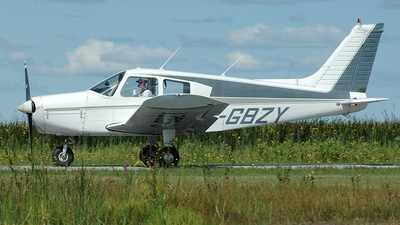 C-GBZY - Piper PA-28-140 Cherokee Cruiser - Private