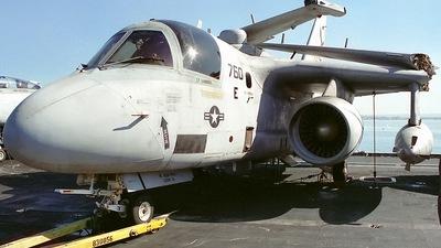159419 - Lockheed ES-3A Shadow - United States - US Navy (USN)