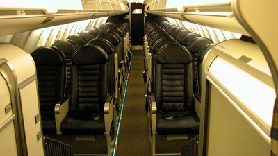 N923EV - Bombardier CRJ-200ER - Delta Connection (Atlantic Southeast Airlines)