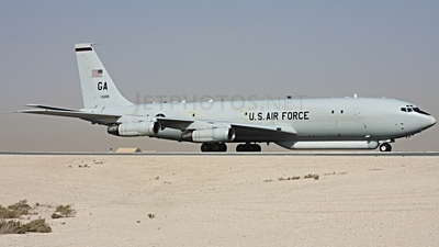 94-0285 - Boeing E-8C JSTARS - United States - US Air Force (USAF)