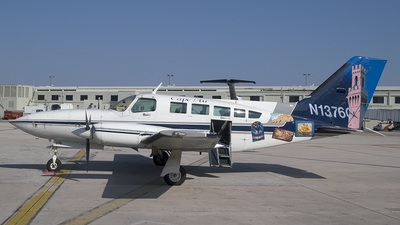 N1376G - Cessna 402C - Cape Air