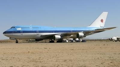 TF-ARQ - Boeing 747-206B(M)(SUD) - Untitled