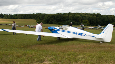 A picture of GAWLZ - SportaviaPutzer RF4D - [4099] - © Brian Whitelegg