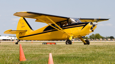N8931K - Stinson 108-1 Voyager - Private