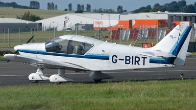 A picture of GBIRT - Robin R1180TD Aiglon - [276] - © scott wright