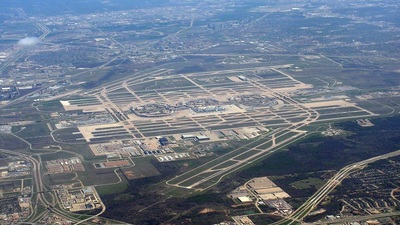 KDFW - Airport - Airport Overview