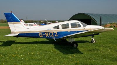 A picture of GRIZZ - Piper PA28161 - [287816494] - © Brian Whitelegg