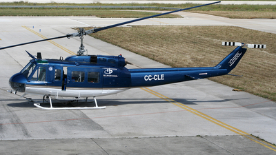 CC-CLE - Bell UH-1H Iroquois - HeliPortugal