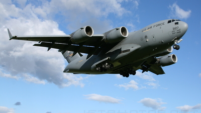 03-3127 - Boeing C-17A Globemaster III - United States - US Air Force (USAF)