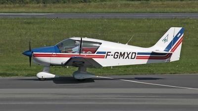 F-GMXD - Robin DR400/140B Dauphin - Private