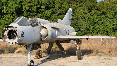 794 - IAI Kfir C1 - Israel Aerospace Industries (IAI)