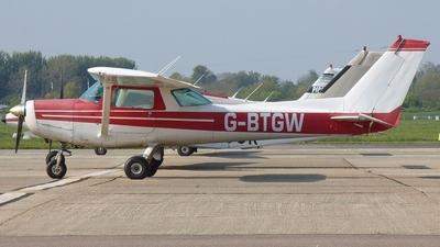 A picture of GBTGW - Cessna 152 -  - © Glyn Charles Jones