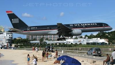 N928UW - Boeing 757-2B7 - US Airways