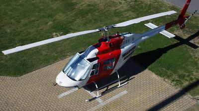 A picture of VHWCF - Bell 206B JetRanger III - [3134] - © numloxx