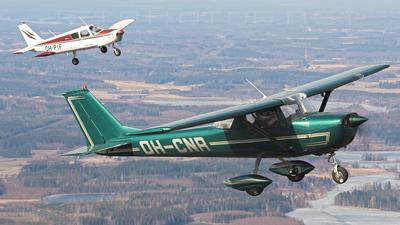 OH-CNR - Cessna 150J - Private