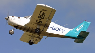 A picture of GBOFY - Piper PA28140 - [287425374] - © hjcurtis