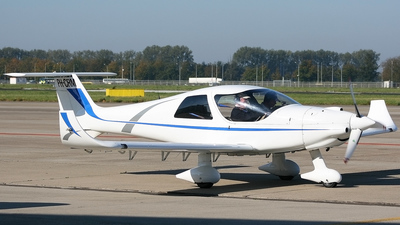 A picture of PHCRM - Dyn'Aero MCR4S - [37] - © Juul Huijskens