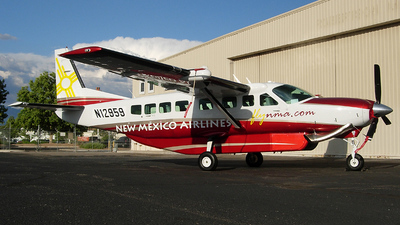 A picture of N12959 -  - [] - © Sun Valley Aviation