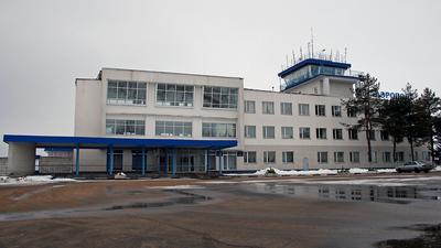UMOO - Airport - Terminal