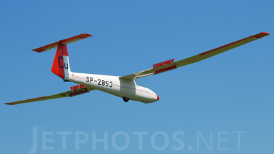 SP-2853 - SZD 30 Pirat - Private